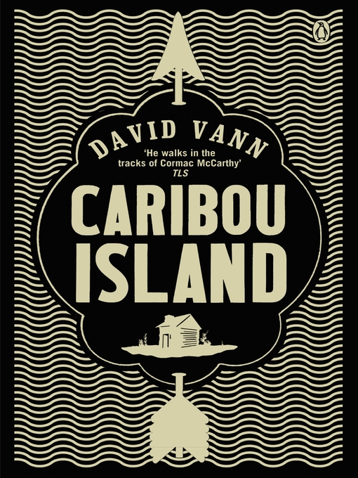 Caribou Island (eBook)